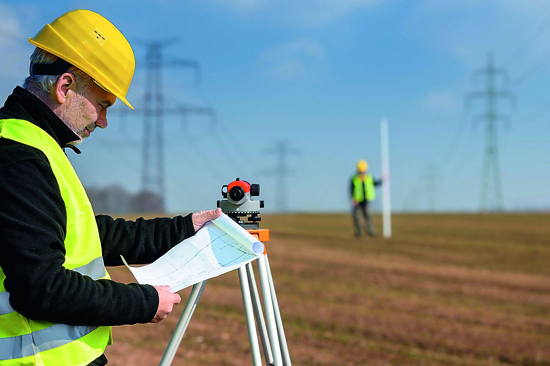 Мероприятия по проведению кадастровых и землеустроительных работ